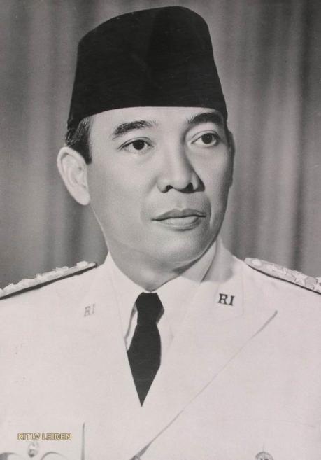 bung-karno